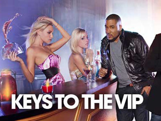 keys to the vip cajun